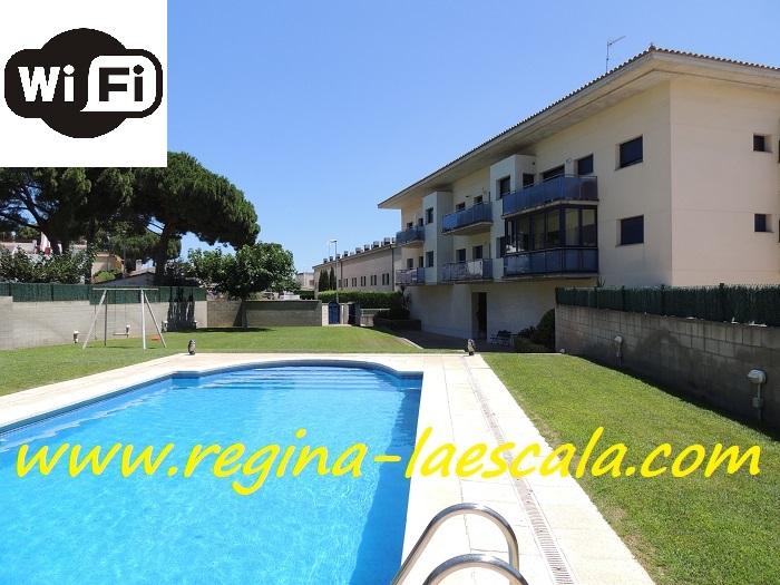 Immobiliària Regina Casas De Vacaciones Alquiler Venta